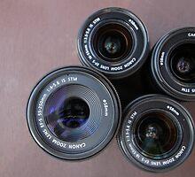 Life through a Lens by Geraldine Miller