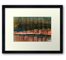 Landscape with Argonauts 003 Framed Print