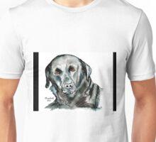 Hagar, my Labbie Unisex T-Shirt
