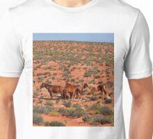 Marvelous Mustang  Unisex T-Shirt