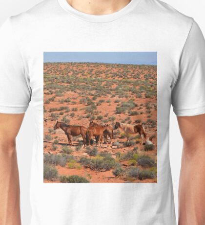 Marvelous Mustang  Unisex T-Shirt