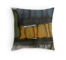 Landscape with Argonauts 004 Throw Pillow
