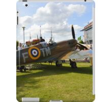 The Ulster Spitfire iPad Case/Skin