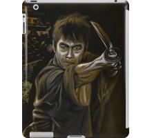 Mifune iPad Case/Skin