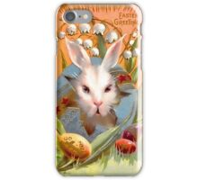 Happy Easter for All. iPhone Case/Skin