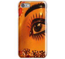 Durga Devi iPhone Case/Skin