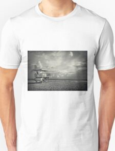 Safe Upon The Shore T-Shirt