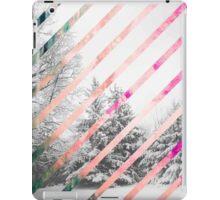 Snow Angel iPad Case/Skin