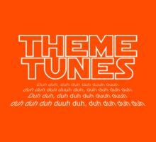 Theme tunes Kids Tee