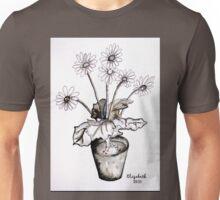 The poet's flower Unisex T-Shirt