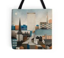 From Digbeth With Love Tote Bag