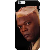 Caram L Jackson iPhone Case/Skin