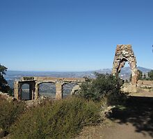 Knapp's Castle by supervelma