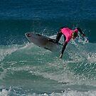surfn shelly 9 by UncaDeej
