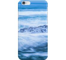 STREAMING OVER iPhone Case/Skin