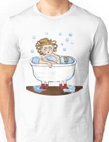 Dwarf lady Unisex T-Shirt