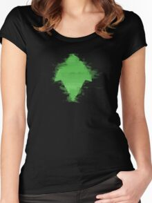 Artemis Young Justice Women's Fitted Scoop T-Shirt