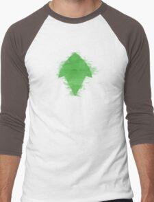 Artemis Young Justice Men's Baseball ¾ T-Shirt
