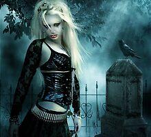 Midnight's Sorrow by AsylumWitch