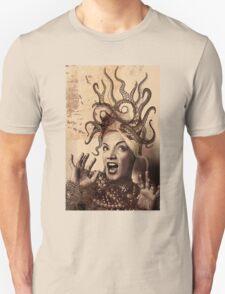 Miranda's Brazilian (Octo)Pussy T-Shirt