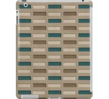Modernity iPad Case/Skin