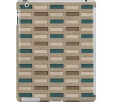 Modernity iPad Case/Skin