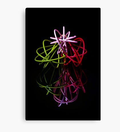 Whisk It Canvas Print