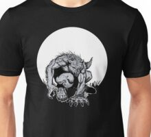 Little Pig, Little Pig, Let Me In Unisex T-Shirt