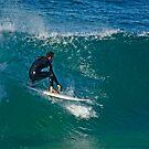 surfn shelly 12 by UncaDeej