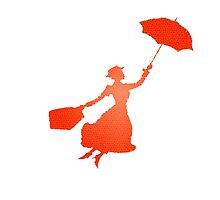 Pattern Miss Poppins  by Sammygirls