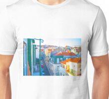 Príncipe Real, rua manuel bernardes Unisex T-Shirt