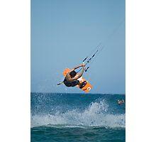 Leap! Photographic Print