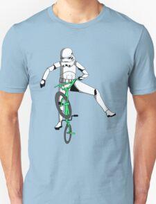 stormtrooper on a bike T-Shirt