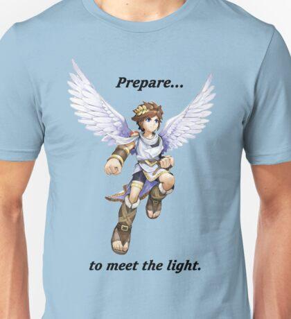 Kid Icarus - Pit Unisex T-Shirt
