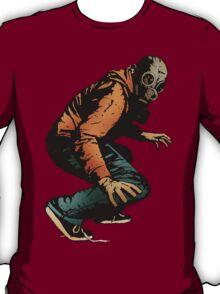 Drawing Day - Creeping T-Shirt