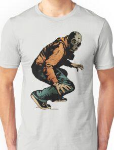 Drawing Day - Creeping Unisex T-Shirt
