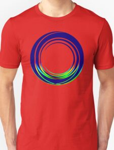 Abstract O T-Shirt