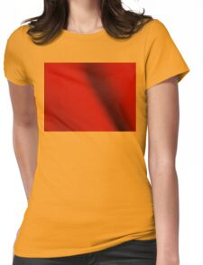 Joy Womens Fitted T-Shirt