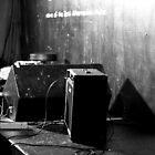 Backstage by DJGPhoto