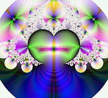Hearts n Flowers by BingoStar