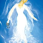 Vintage Wedding Ballet by Marie Loh