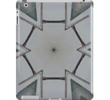 Second Severn Bridge Mash-Up iPad Case/Skin