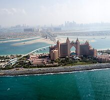 Atlantis Palm Jumeirah by Mark Prior