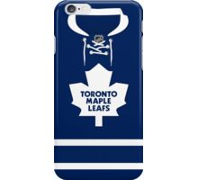 Toronto Maple Leafs Home Jersey iPhone Case/Skin