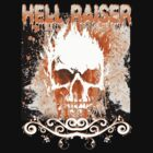 hell raiser by redboy
