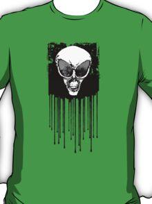 alien drip T-Shirt