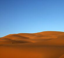 Desert Dawn Colors by Intrepix