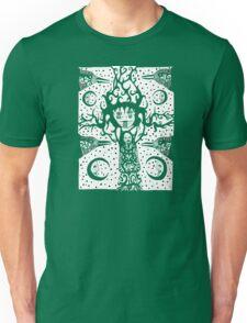 Chattering Night Birds Unisex T-Shirt