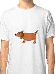 Original Sneaky Dog Classic T-Shirt