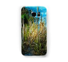 Bungay Reeds Samsung Galaxy Case/Skin